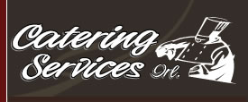 Catering Services Ireland for weddings, corporate events, private functions, special occasions